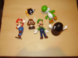 Online toys garage sale - all toys in great shape, no smoke home London Ontario image 6