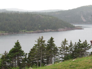 …1.24 ACRE OCEANFRONT..INCREDIBLE VIEWS..AVONDALE. St. John's Newfoundland image 10