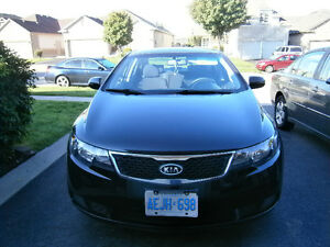 2011 Kia Forte Sedan ex    Certified and E-Tested ----MUST GO---
