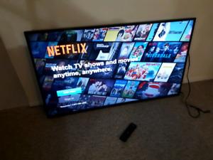 """50 """" inch Vizio SMART led Tv !"""