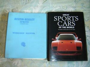 Automotive Workshop manuals