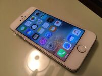 iPhone 5s lock to Rogers