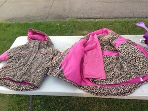 Children's Place 3 in 1 Jackets
