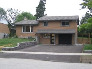 Fully Renovated 1 Bedroom Unit with Garage