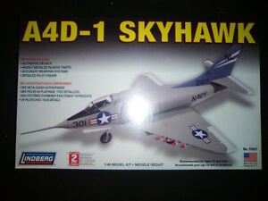 A4D-1 Skyhawk Model - Brand New in Box