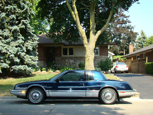 1991 Buick Riviera Fully Loaded