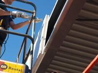 Construction Labourer/Installer