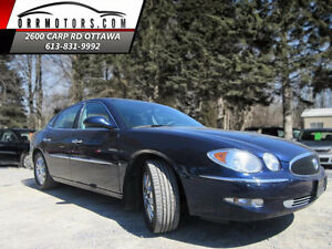 2007 Buick Allure CXL Berline