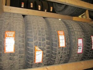 USED AND NEW TRUCK CAR TIRES Oakville / Halton Region Toronto (GTA) image 7