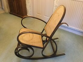 Brentwood rocking chair