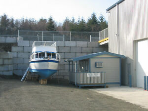 Quality Heated RV & Mini Storage Facility - Campbell River, BC Campbell River Comox Valley Area image 2