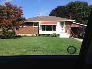 House for rental on Woodstock