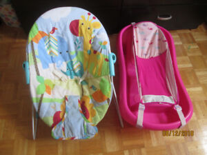 Baby and Kids Bathing tub and lots of Toys for Sale