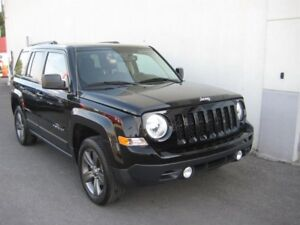 Jeep Patriot 4WD High Altitude 2015