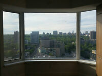 Prestiges 155 Yorkville Avenue Suite for Rent - One Bedroom