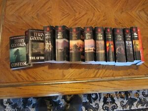 Sword of truth 12 book series