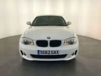 2012 BMW 118D ES DIESEL COUPE BMW SERVICE HISTORY FINANCE PX WELCOME