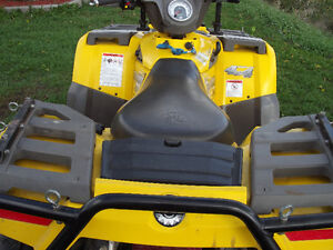 2004 Bombardier XT High Output Great condition -$4300 OBO Peterborough Peterborough Area image 6