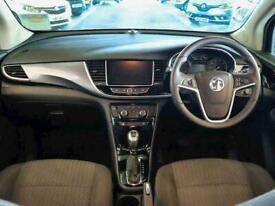 2017 Vauxhall Mokka 1.4T Design Nav 5dr Auto Hatchback Petrol Automatic