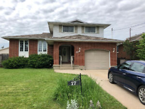OPEN HOUSE 07/07! FOR RENT IN SECORD WOODS! 3+1Br, 2.5Ba