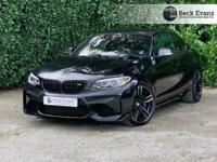 2016 66 BMW M2 3.0 M2 2D 365 BHP