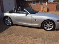 Bmws z4 full service history only 65k miles. Just serviced