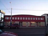 1250 sq/ft retail, high exposure, Westend central