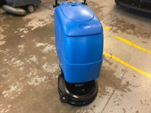 "Walk Behind  Floor Scrubber 20"" inch (NEW) FREE SHIPPING"