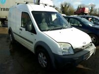 2003 FORD TRANSIT CONNECT T230 LWB NOW BREAKING FOR PARTS