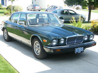 Jaguar XJ6 Mk 3 for sale