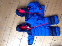 Boys Branded Winterwear ( various ages) £10 EXCELLENT condition