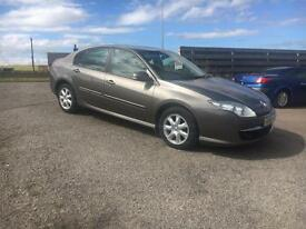 2008 58 Renault Laguna 2.0 dci 150 Expression (Full Renault Service History)