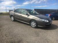 2008 58 Renault Laguna 2.0 dCi 150 Expression, Full Renault Service History