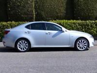 LEXUS IS 250 SE AUTO 2007..STUNNING CAR....FULL SERVICE HISTORY