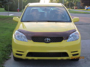 2004 Toyota Matrix xr Berline