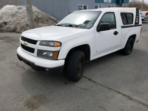 Chevrolet colorado LT 2009