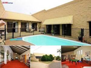For the Professionals- Inground pool - luxuriuos home - Tinana Tinana Fraser Coast Preview