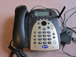 AT&T 1485 Corded Phone