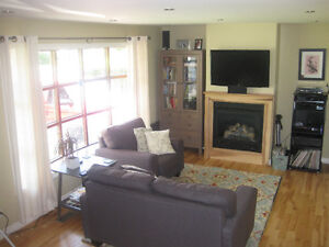 Furnished rooms - Downtown - Queen's