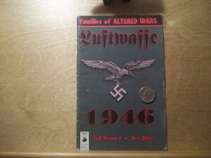 Families of altered wars-Luftwaffe