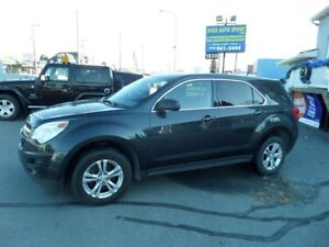 2012 Chevrolet Equinox ++APPROBATION+DIRECT++