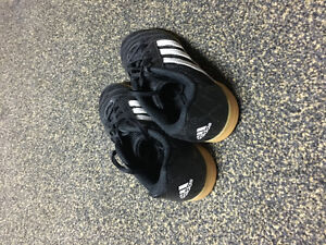 Adidas Cleats Size 2