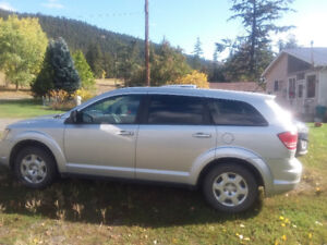 2009 Dodge Journey SXT Wagon