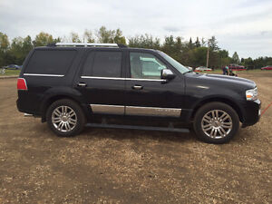 2008 Lincoln Navigator Ultimate Sell Or Trade