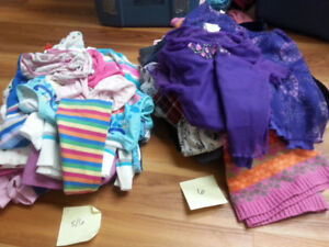 Girl clothes - size 5/6 and  6