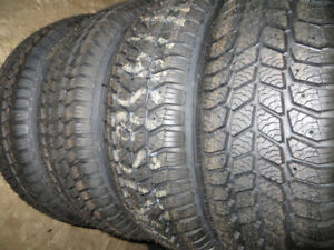 P205/55R16 NEW TIRES ON SALE ALL 4 FOR $260.00