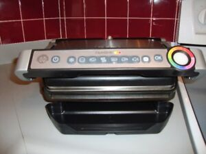 GRILLE T-FAL