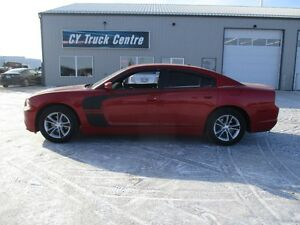2012 Dodge Charger SE Low Kms 3.6L Sedan