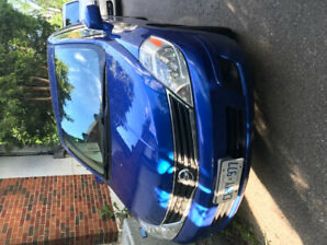 Selling Nissan Versa Note. Incredible condition!!