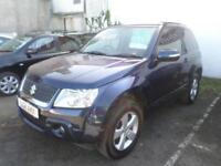 Suzuki Grand Vitara 2.4 Sz4 PETROL MANUAL 2011/11